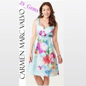 NWT Plus Sleeveless Silky Cloth Female Dress